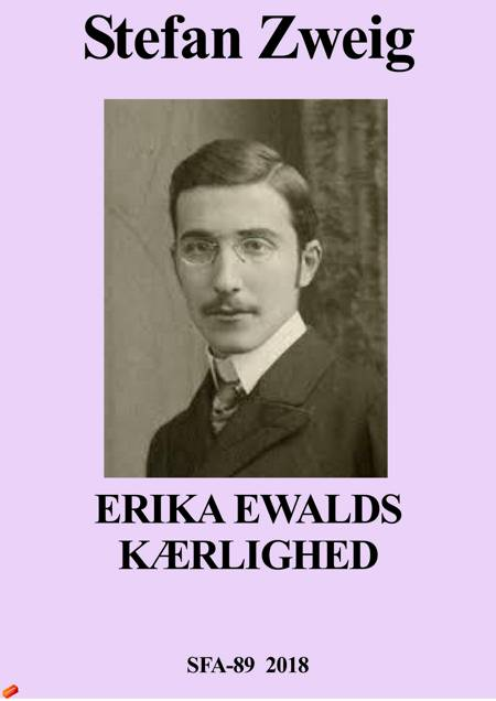 Erika Ewalds kærlighed af Stefan Zweig