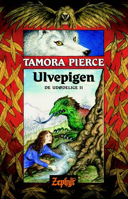Ulvepigen af Tamora Pierce