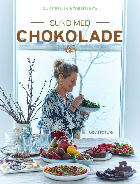 Sund med chokolade af Torben Kitaj og Louise Bruun