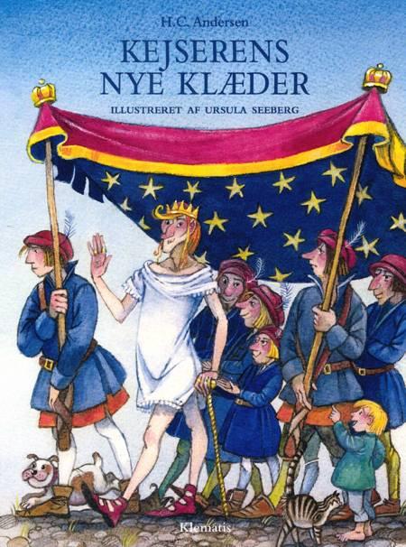 Kejserens nye klæder af H.C. Andersen