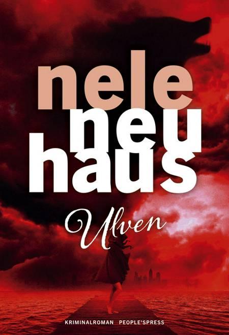 Ulven af Nele Neuhaus