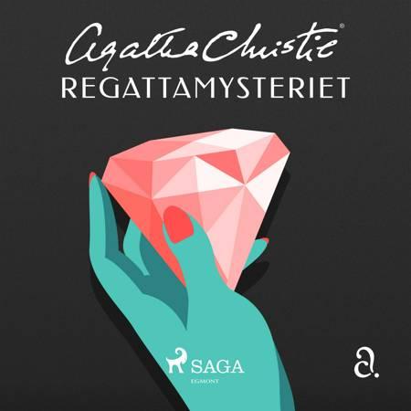 Regattamysteriet af Agatha Christie