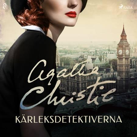 Kärleksdetektiverna af Agatha Christie