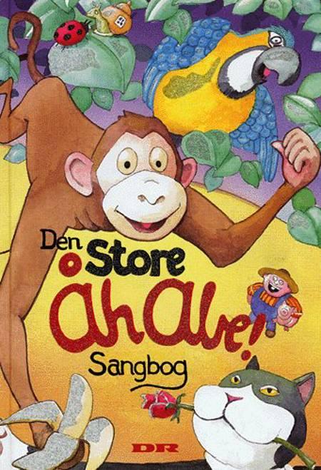 Den store Åh abe! sangbog