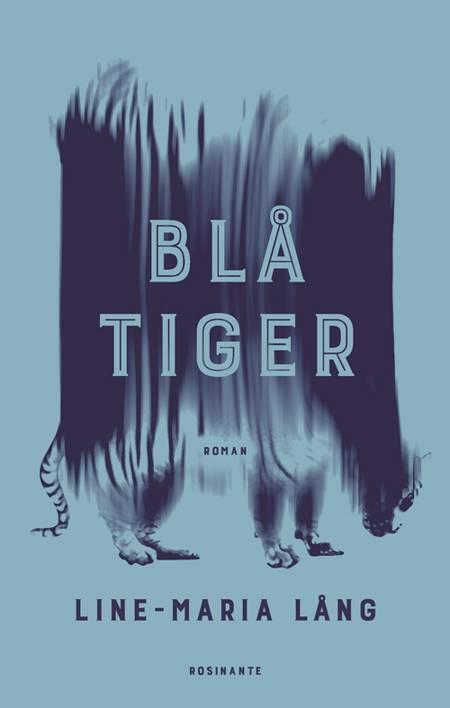 Blå tiger af Line-Maria Lång