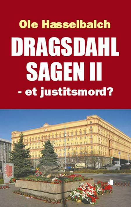 Dragsdahl sagen II af Ole Hasselbalch