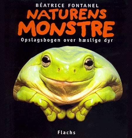 Naturens monstre af Béatrice Fontanel