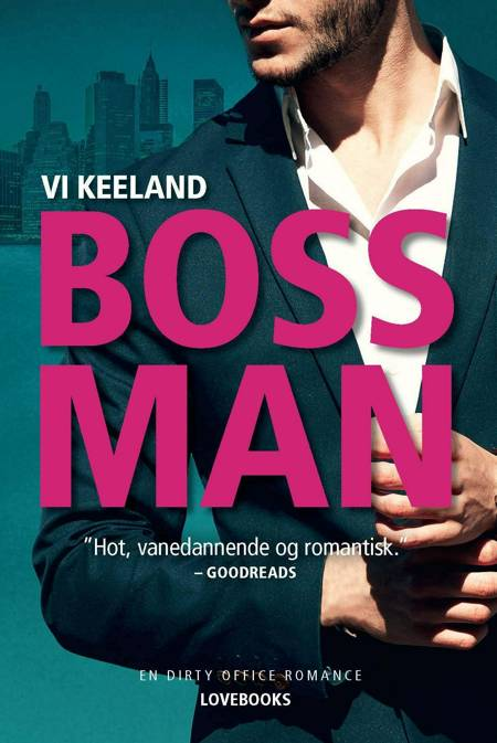 Bossman af Vi Keeland