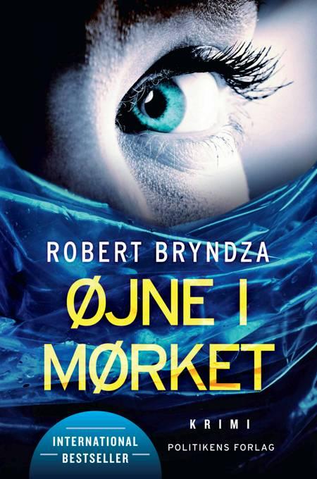 Øjne i mørket af Robert Bryndza