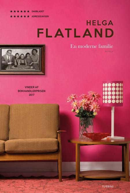 En moderne familie af Helga Flatland