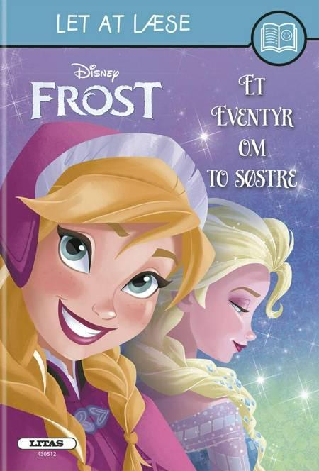 Frost af Disney og Karrusel Forlag