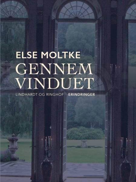 Gennem vinduet af Else Moltke