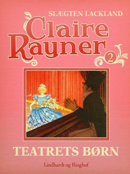 Teatrets børn af Claire Rayner