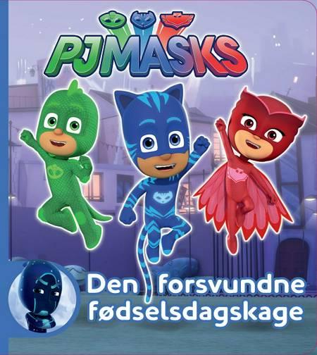 PJ Masks Den forsvundne fødselsdagskage