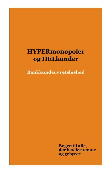 HYPERmonopoler og HELkunder af Peter Kovács