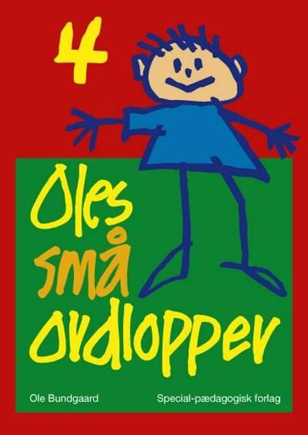 Oles små ordlopper af Ole Bundgaard