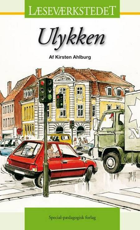Ulykken af Kirsten Ahlburg
