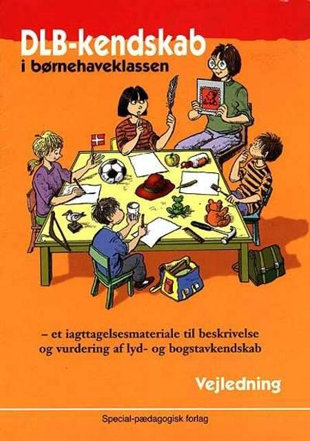 DLB-kendskab af Helen Nielsen