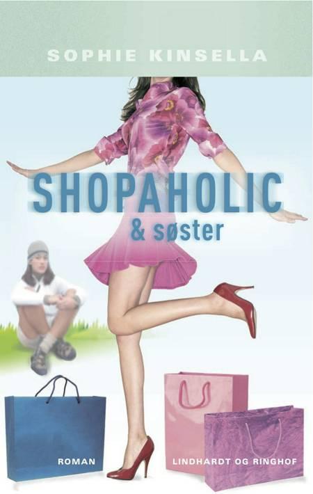 Shopaholic & søster af Sophie Kinsella