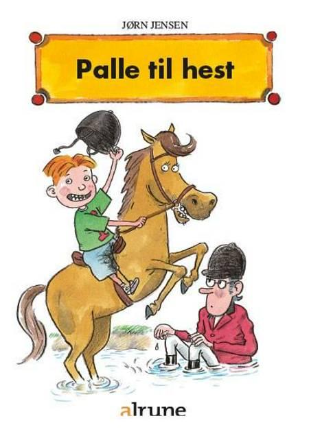 Palle til hest af Jørn Jensen