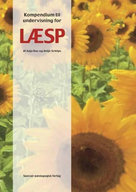 Kompendium til undervisning for læsp
