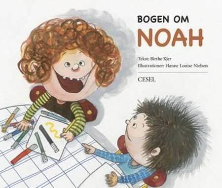 Bogen om Noah