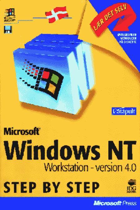 Microsoft Windows NT Workstation - version 4.0 af Catapult