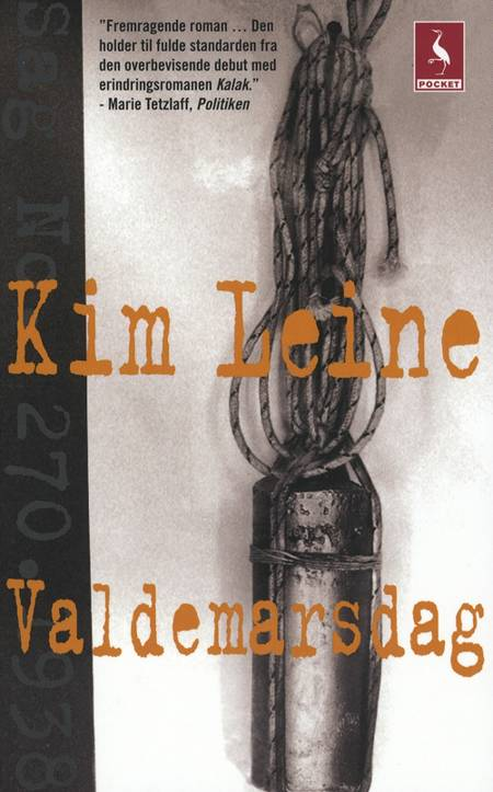 Valdemarsdag af Kim Leine