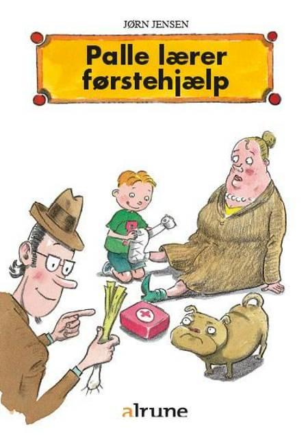 Palle lærer førstehjælp af Jørn Jensen