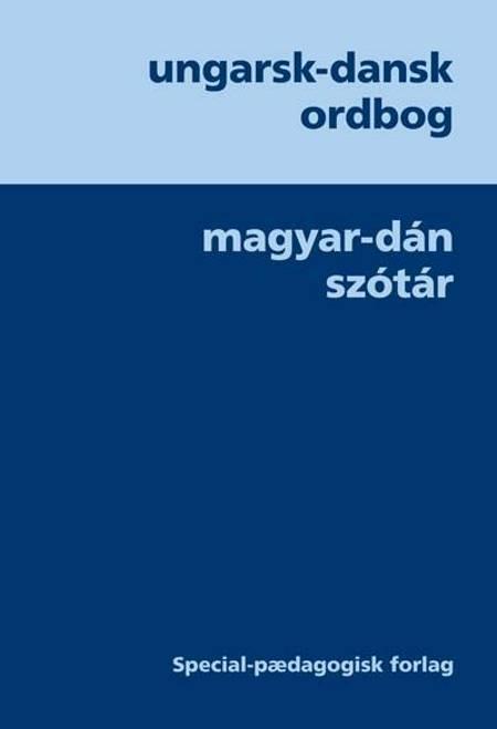ungarsk dansk oversættelse