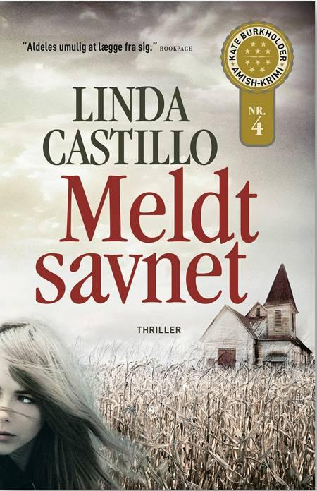 Meldt savnet af Linda Castillo