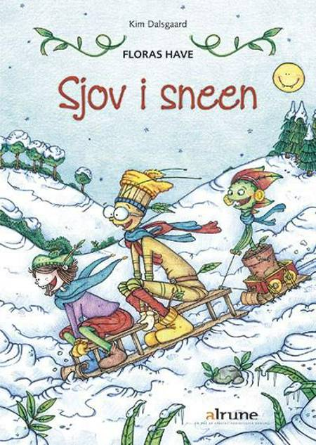 Sjov i sneen