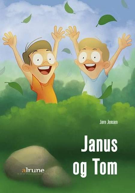 Janus og Tom
