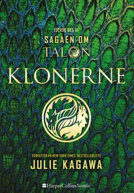 Klonerne af Julie Kagawa
