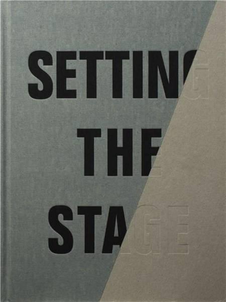 Setting the Stage - Danske scenografer af Trine Ross