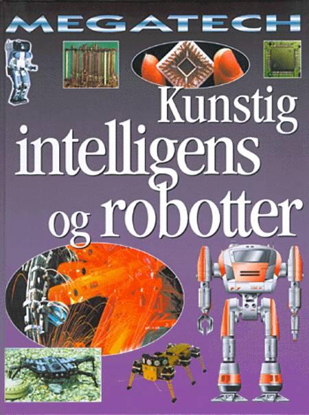Kunstig intelligens og robotter af David Jefferis