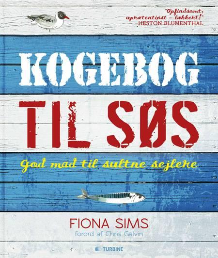 Kogebog til søs af Fiona Sims