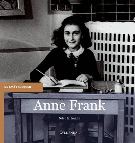Anne Frank af Nils Hartmann