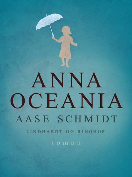 Anna Oceania af Aase Schmidt
