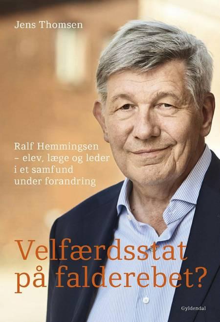 Velfærdsstat på falderebet? af Jens Thomsen