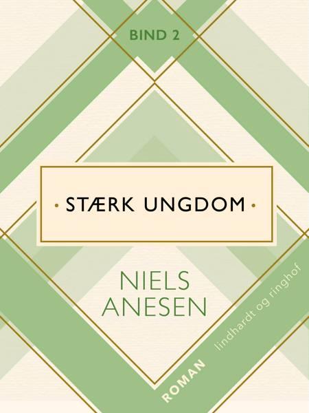 Stærk ungdom af Niels Anesen