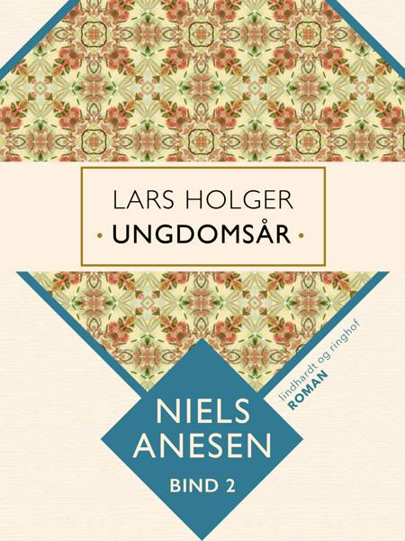 Lars Holger ungdomsår af Niels Anesen
