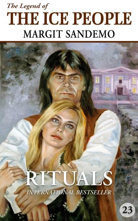 The Ice People 23 - Rituals af Margit Sandemo