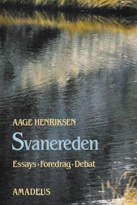 Svanereden af Aage Henriksen