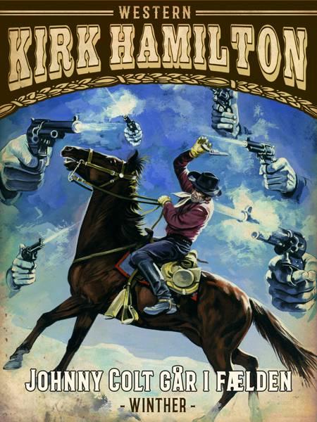 Johnny Colt går i fælden af Kirk Hamilton