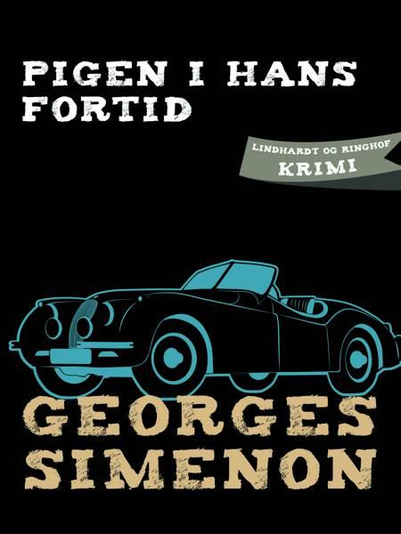 Pigen i hans fortid af Georges Simenon