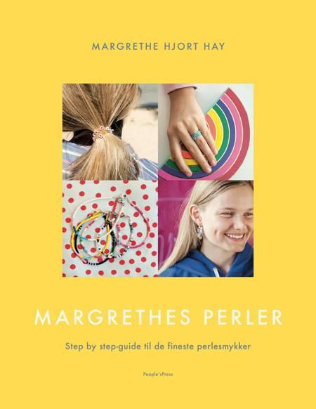 Margrethes perler af Margrethe Hay