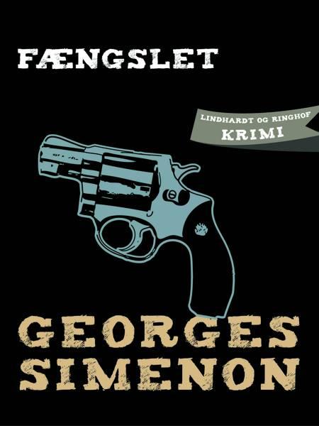 Fængslet af Georges Simenon