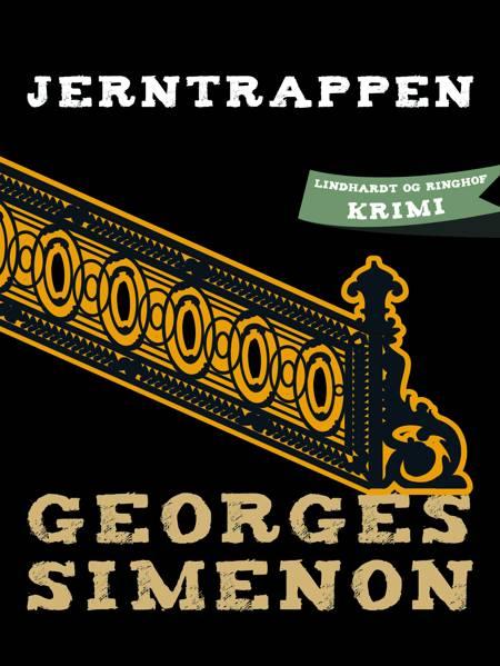 Jerntrappen af Georges Simenon