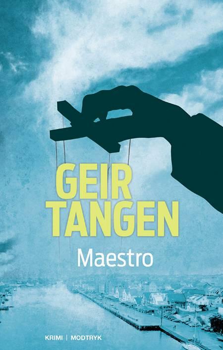 Maestro af Geir Tangen